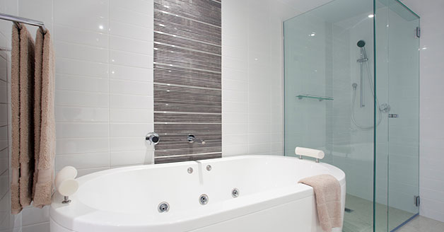 Bathroom Remodeling Services in North Jersey and Boonton, NJ